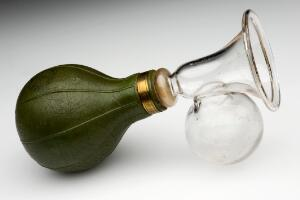 view Breast reliever, London, England, 1870-1901