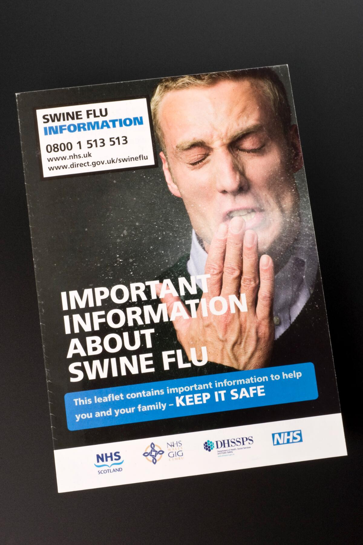 swine flu informative speech Webmd explains the h1n1 flu virus (swine flu), what causes it, and its symptoms, tests, treatments, and prevention.