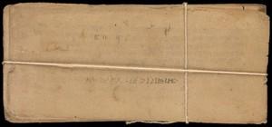 view Sanskrit Manuscript