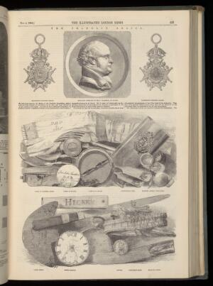view The Illustrated London news, page 433, Nov. 4, 1854.