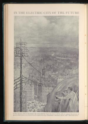 view Popular science, Arthur Mee, 1912.