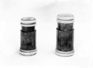 view Nachet collection: two spy glasses