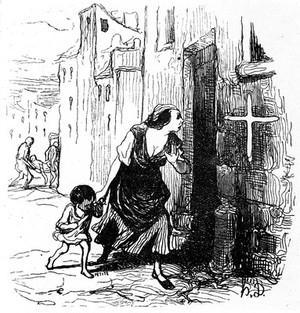 view Cholera: France, 1841