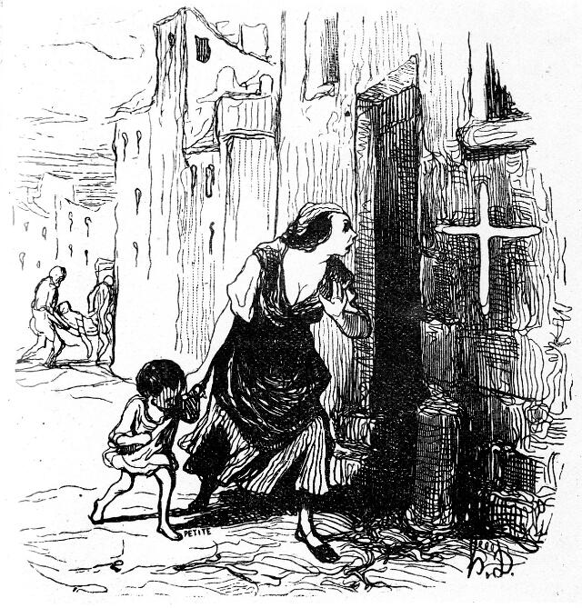 Cholera: France, 1841