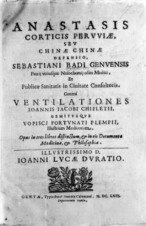 view Title page: Chifletii.