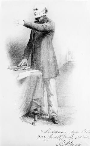view A sketch of the life and writing of Robert Knox, 1870.