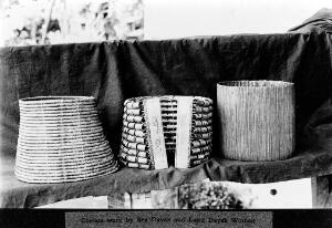view Corsets worn by Sea Dayaks and Land Dayak women