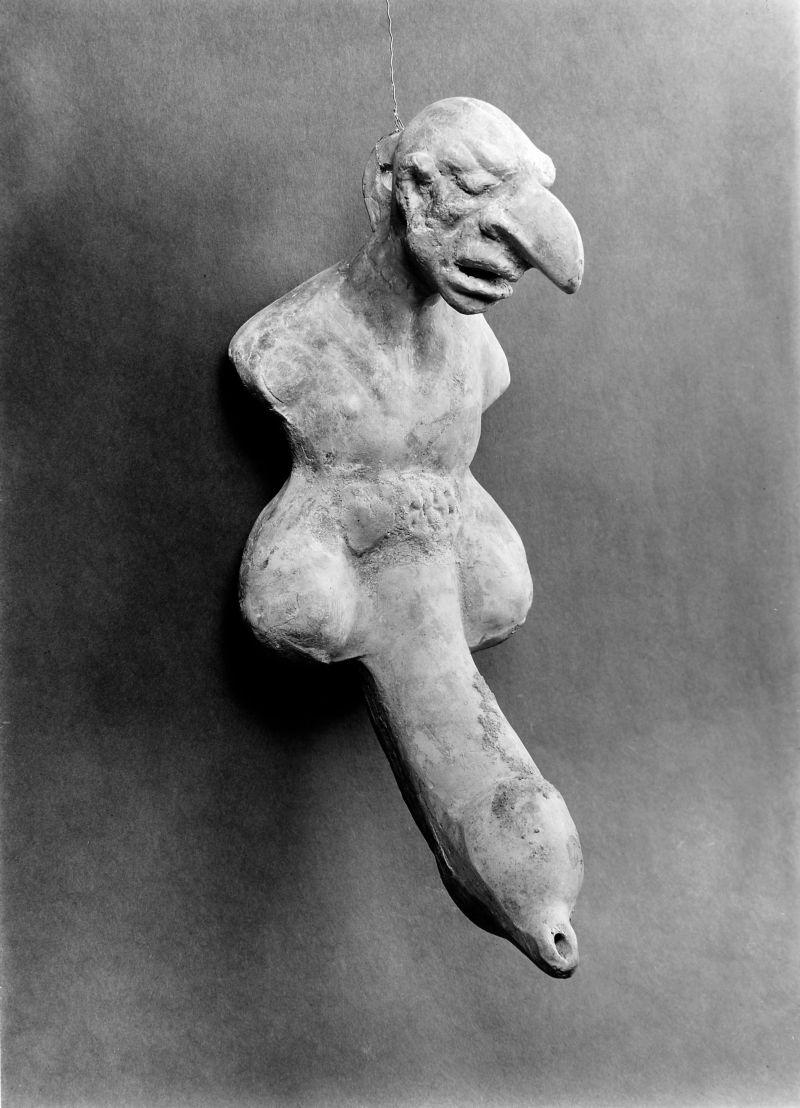 фото статуи бога приапа