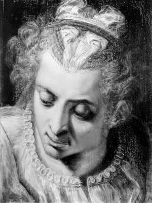 view Portrait of Lorreztia Borgia