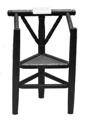 view Parturition chair from Isasonoo, Spain