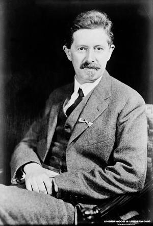 view Portrait of Samuel Taylor Darling