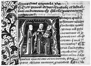 view Plato, Anaxagoras & Democritus
