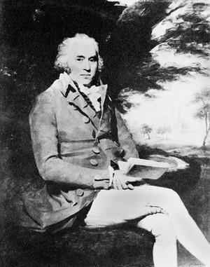 view Portrait of Thomas Sydenham.