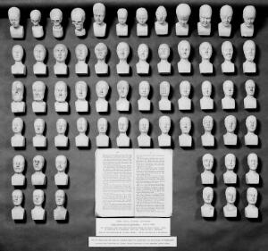 view Principles of phrenology, W. Bally, 1831