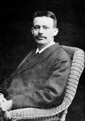 view Niels Ryberg Finsen, founder of modern phototherapy
