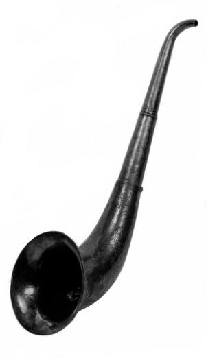 view Ear trumpet, 19th century