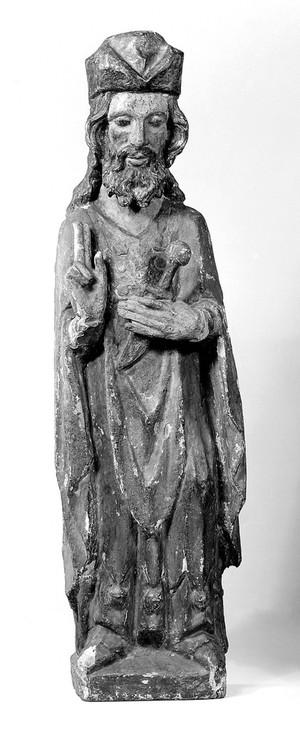 view Saint Bartholomew, Apostle.