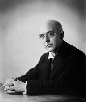 view Portrait of Sir Allen Daley