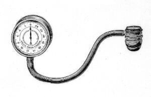 view Samuel Siegfried von Basch: Sphygmomanometer