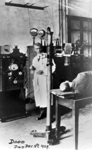 view 20th century autopsy, 1905.
