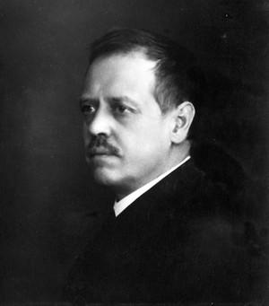 view Einar Key, original photograph, 1930.