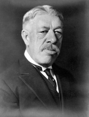 view Portrait of William Coley