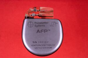 view Pacemaker,dual chamber