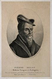 Pierre André A  Brouillet