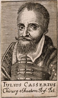 Giulio Cesare Casseri