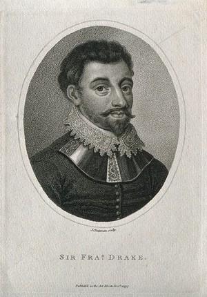 view Sir Francis Drake.