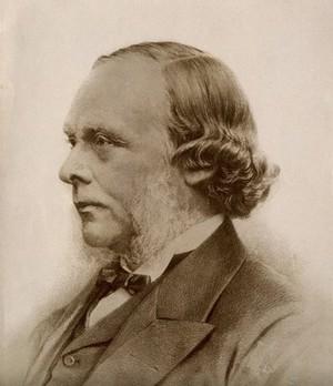 view Joseph Lister, 1st Baron Lister [1827 – 1912] surgeon