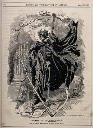 view Death figure