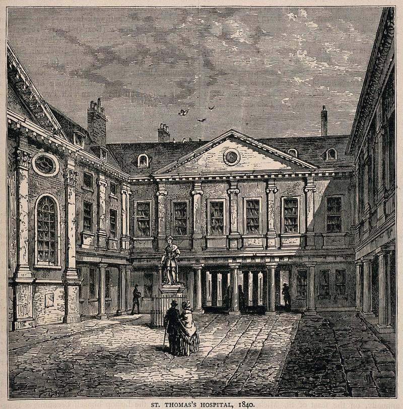 Turner-Hampton Court Palace oltre il Fiume Tamigi 1827 stampa 60x80cm W