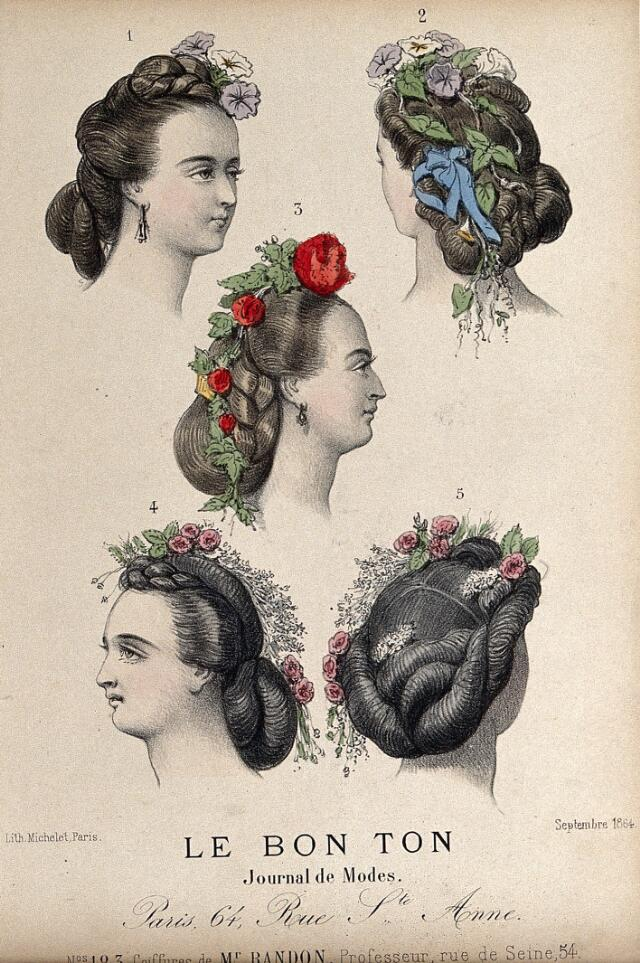 Women Black Catalogue Search Wellcome Collection