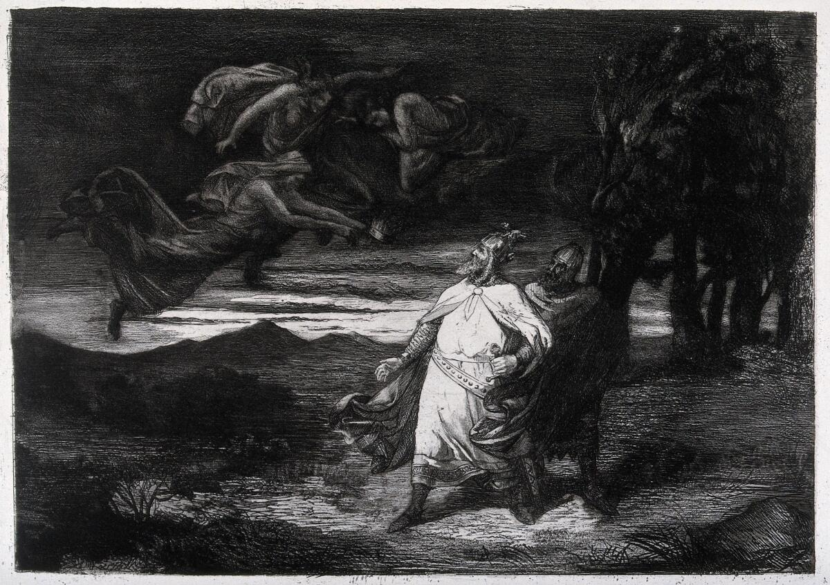 comparing macbeth and frankenstein Macbeth and frankenstein quest for power (macbeth wants to be king, victor wants to create life) -both have great ambition, get carried away and do unethical things, resulting in the death of innocent people hallucinations -macbeth visions the dagger floating, and hears voices talking to him after he.