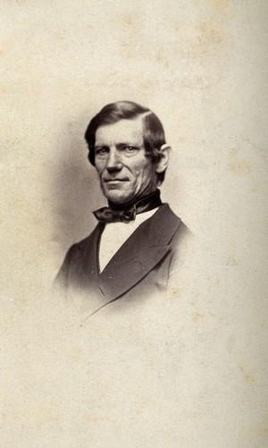 view Ferdinand Ritter von Arlt. Photograph by A.F. Baschta.