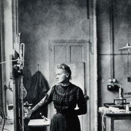 polish chemist