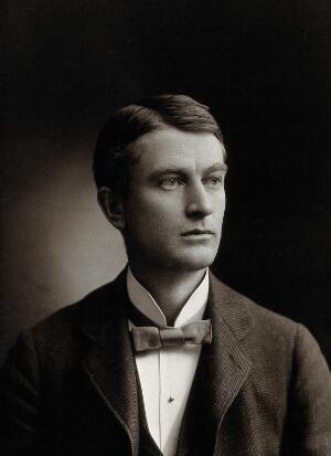 view William James Mayo. Photograph by J.K. Stevens & Son Co.