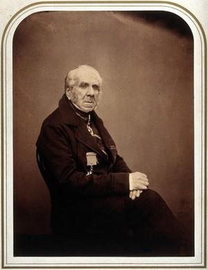view Sir John Ross. Photograph by Maull & Polyblank.