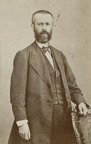 view Rafael Lucio. Photograph by Cruces y Campa.