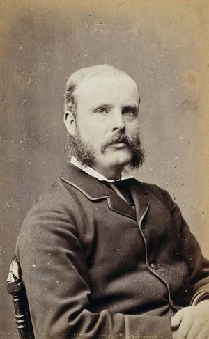view Stephen Peterhead. Photograph by Edmund Geering.