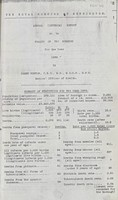 view [Report of the Medical Officer of Health for Kensington Borough].