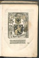 view Die alder excellenste cronyke van Brabant Hollant Seelant Vlaenderen int general / [Brabant].