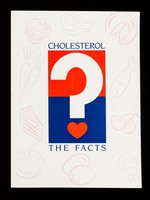 view Cholesterol : the facts / British Egg Information Service.
