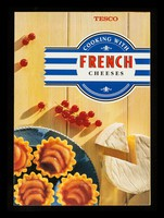 view Cooking with French cheeses / Tesco.