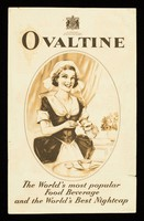 view Ovaltine : the world's most popular food beverage and the world's best nightcap.