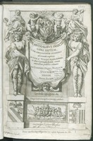 view De animalibus insectis libri septem : cum singulorum iconibus ad viuum expressis / autore Vlysse Aldrovando ... : cum indice copiosissimo.
