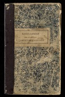 view Regulations to regimental surgeons, &c., for the better management of the sick in regimental hospitals