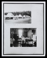 view Album of photographs of No. 6 General Hospital in South Africa
