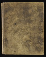 view English Recipe Book, early 19th century
